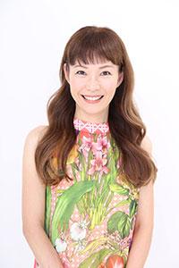廣田 リカ(株式会社インテリアデザインスタジオCOLORHOUSE・代表取締役)プロフィール写真