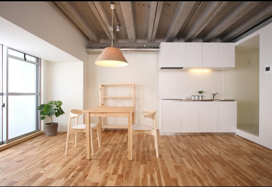 快適な暮らしの為にマンションの収納スペース割合は8%を守りましょう
