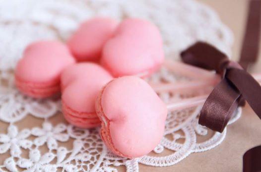 ピンク色に囲まれると美しさと若さをGET!?