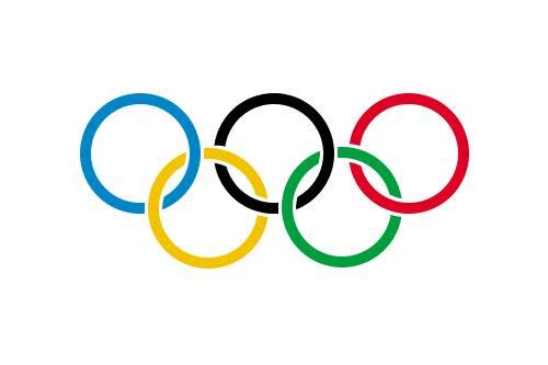 オリンピック五輪の色の意味