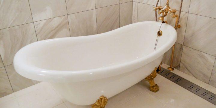 お風呂インテリア